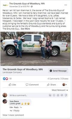 GUY of Woodbury MN