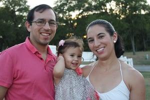 family image_Rebecca Cantu